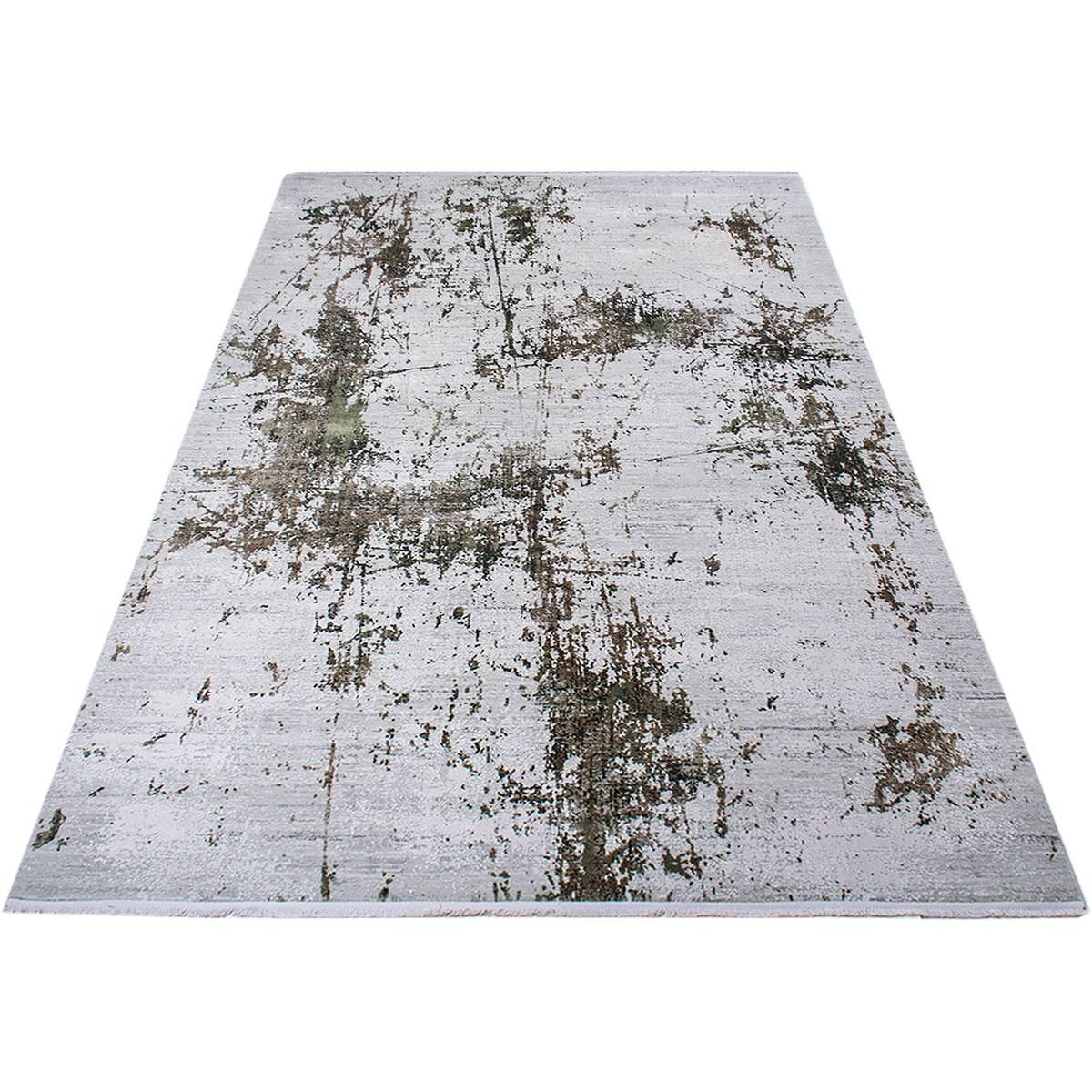 Jaipur Rug 01 Grey/Green 6
