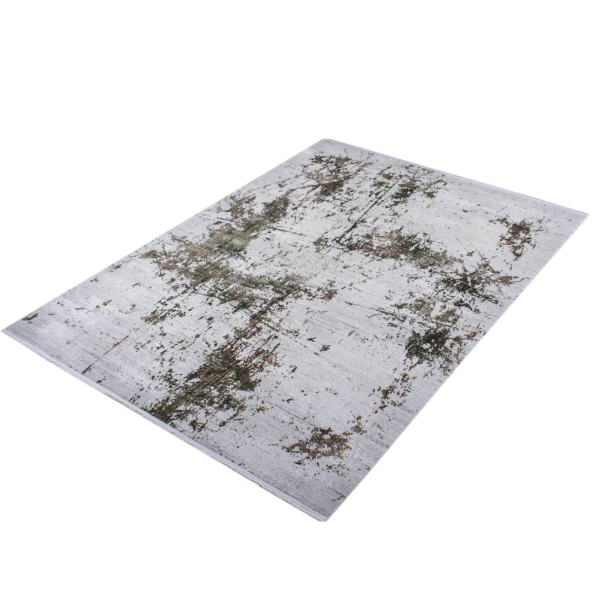 Jaipur Rug 01 Grey/Green 7