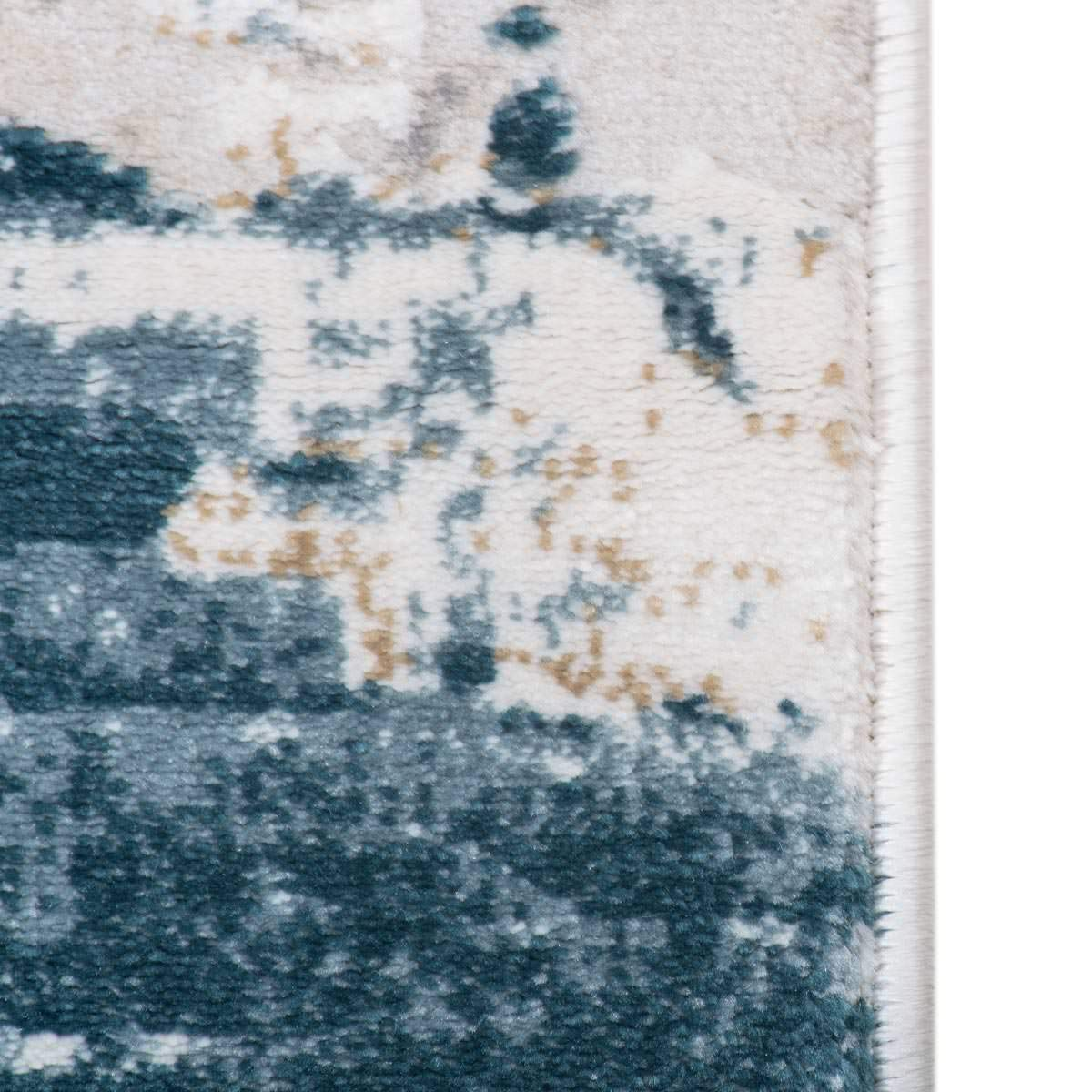 Madrid Rug 04 Blue 5