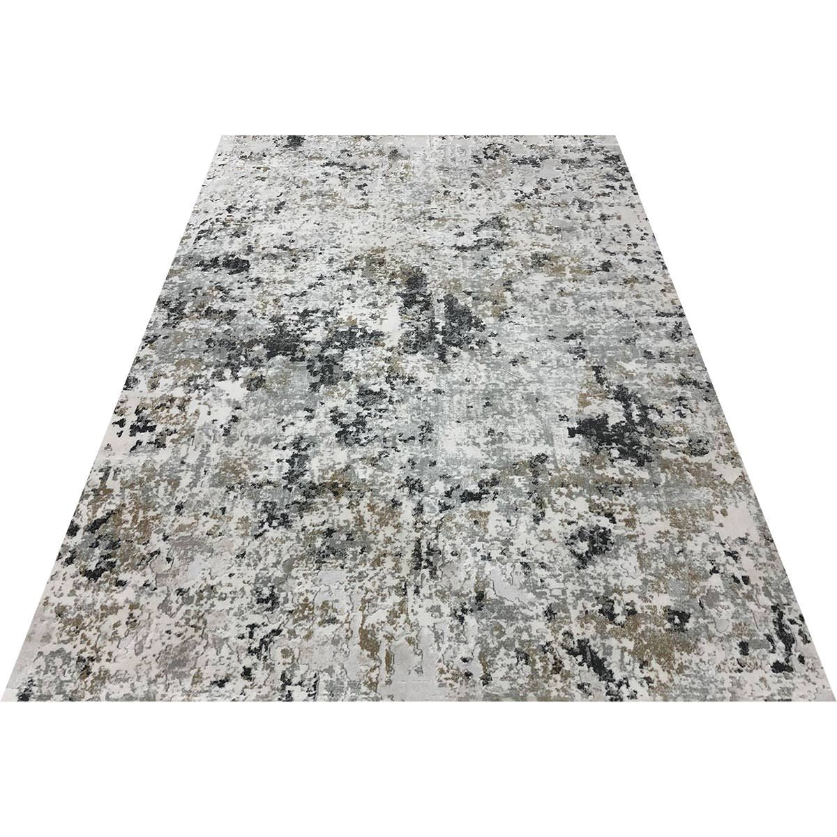 Madrid Rug 07 Grey/Beige 2