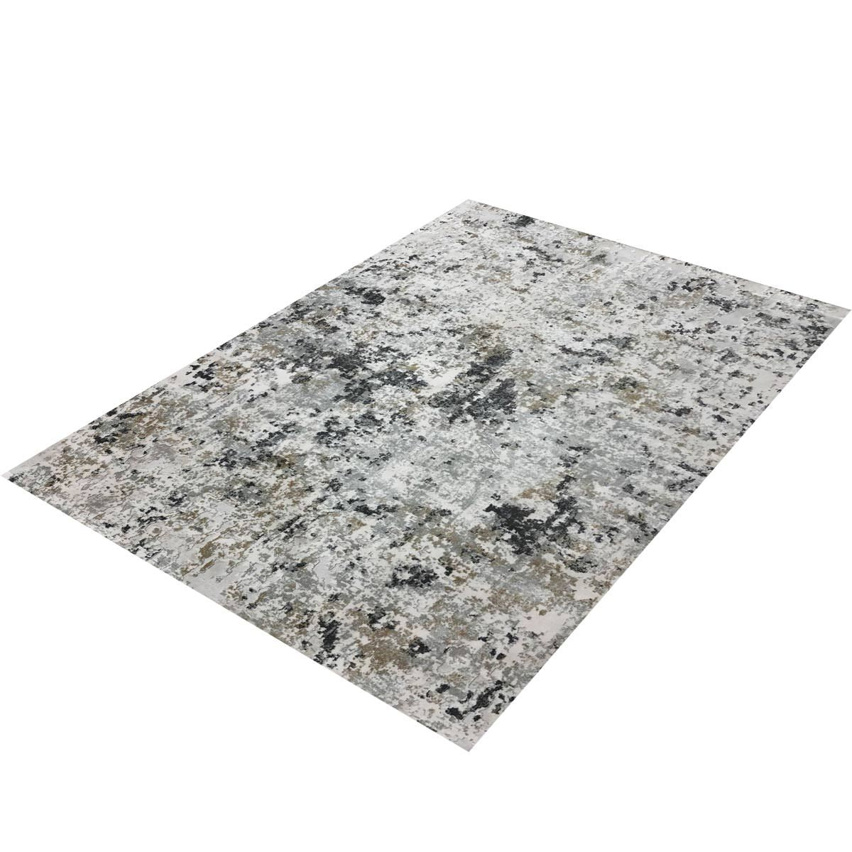 Madrid Rug 07 Grey/Beige 3