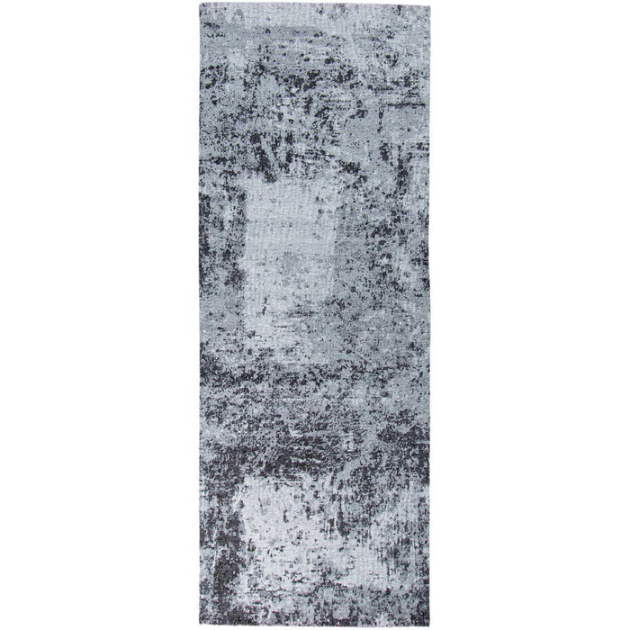 Marseille Rug 30 Black Runner