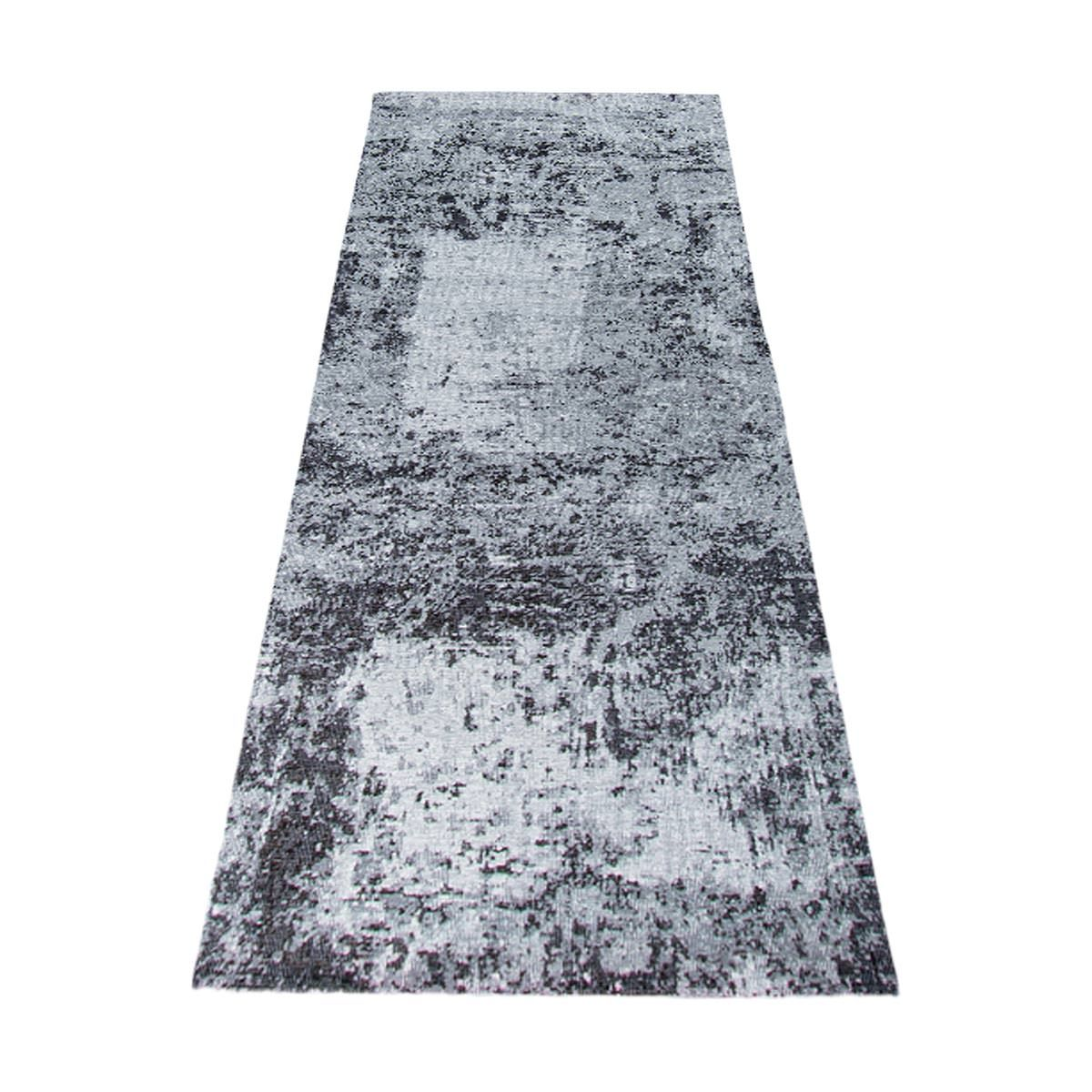 Marseille Rug 30 Black Runner 2