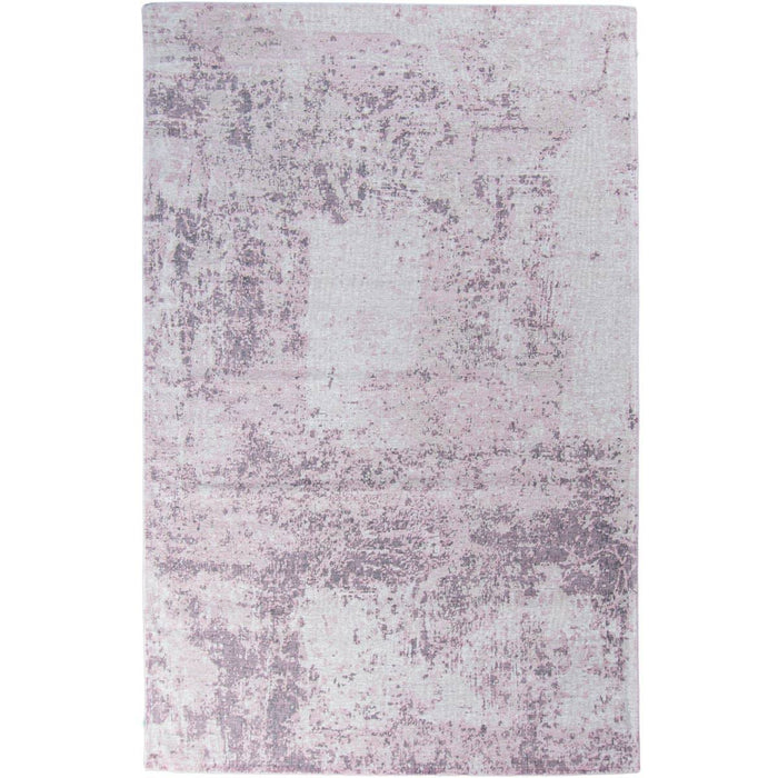 Marseille Rug 30 Purple