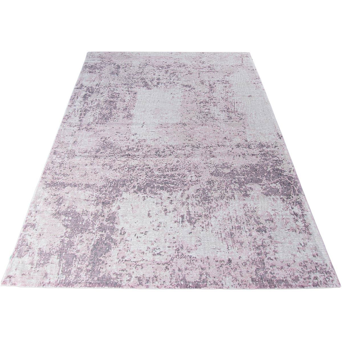Marseille Rug 30 Purple 2