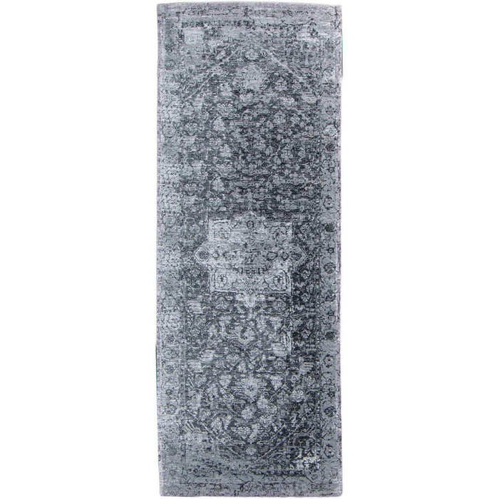 Marseille Rug 33 Grey Runner
