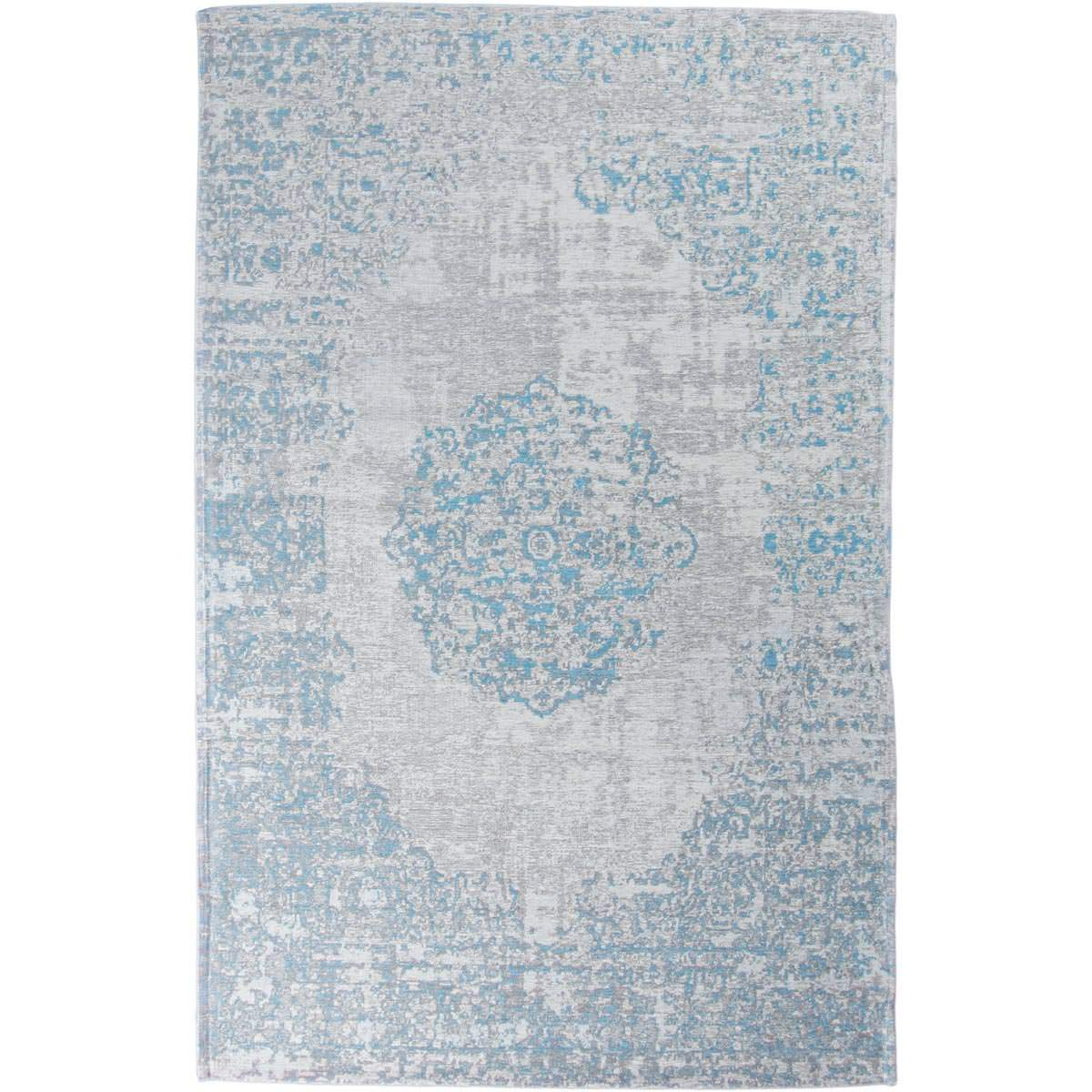 Marseille Rug 36 Light Blue 1