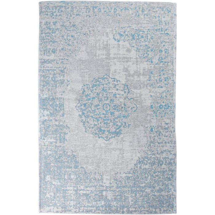 Marseille Rug 36 Light Blue