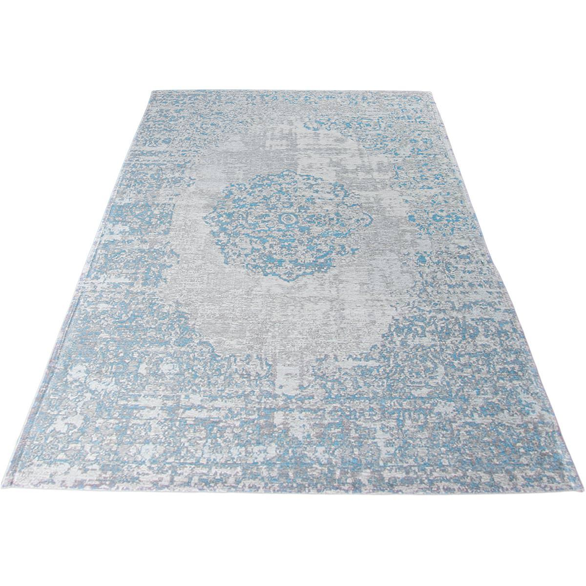 Marseille Rug 36 Light Blue 2