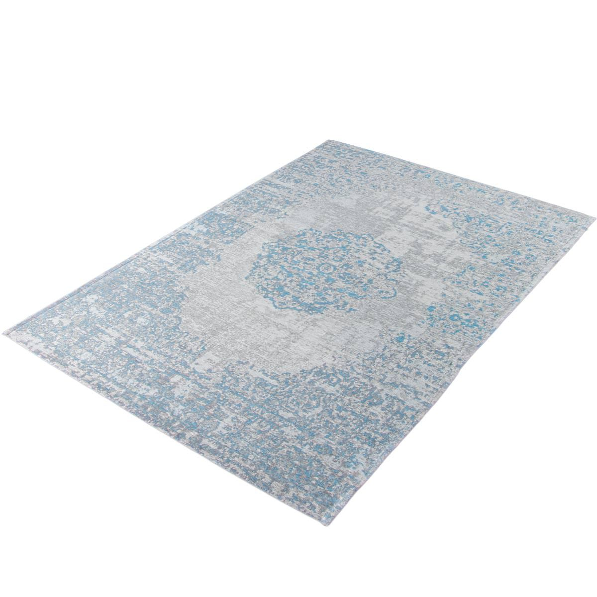 Marseille Rug 36 Light Blue 3