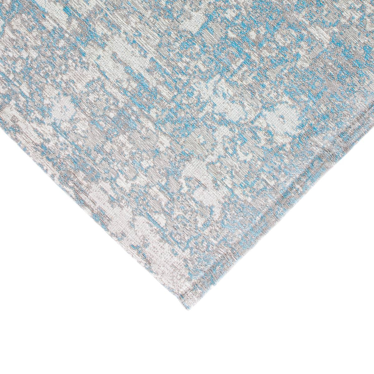 Marseille Rug 36 Light Blue 6