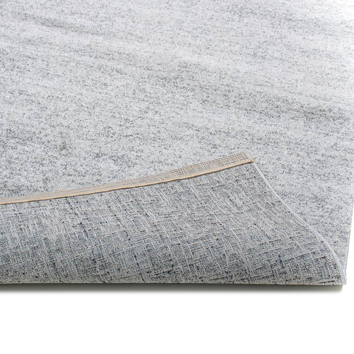 Monaco Rug 01 Light Grey 5