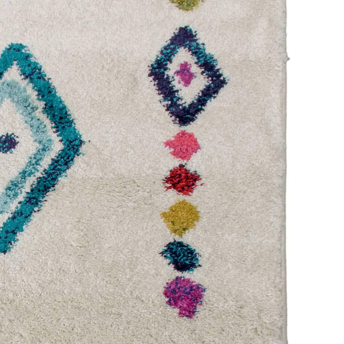 Mykonos Rug 03 Cream Runner 5