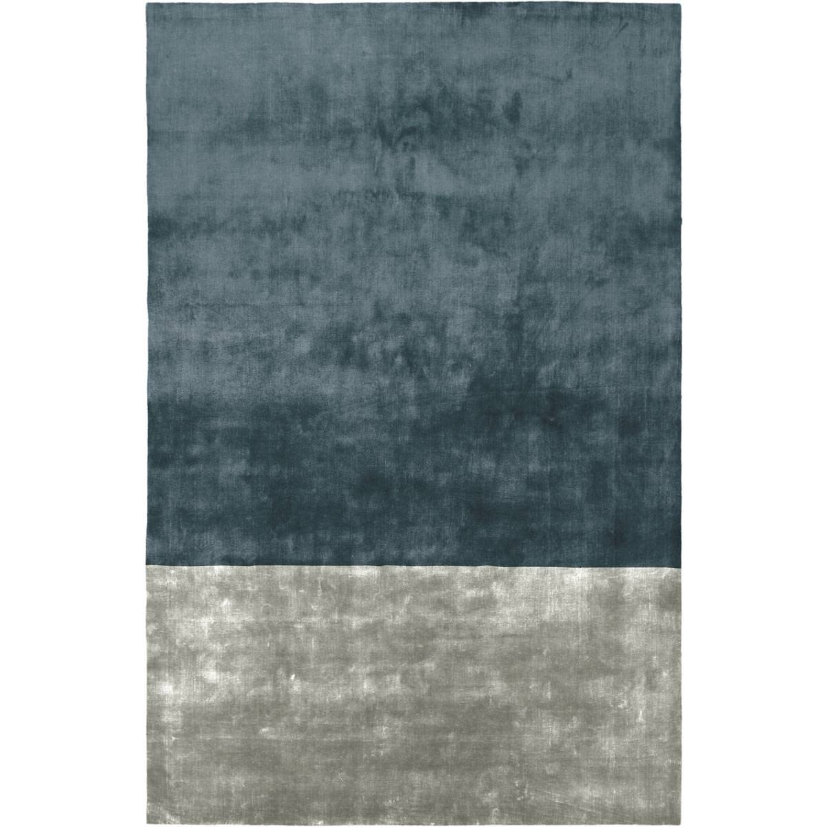Tuscany Rug 02 Blue/Grey 1