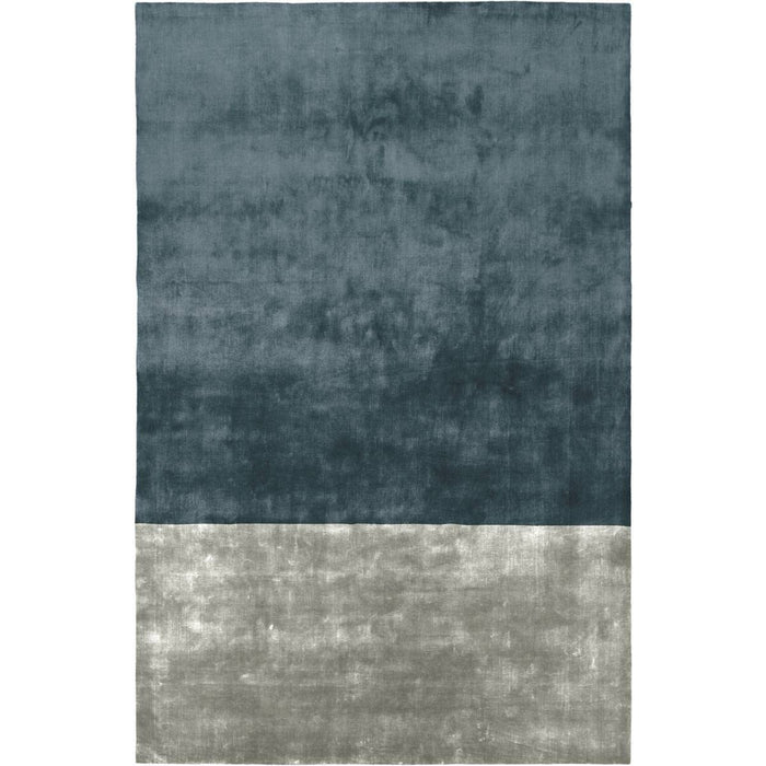 Tuscany Rug 02 Blue/Grey