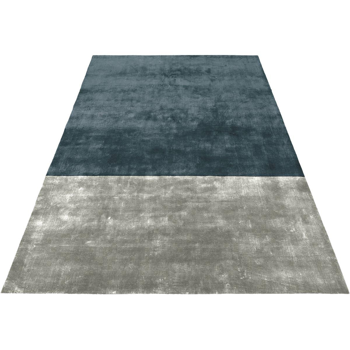 Tuscany Rug 02 Blue/Grey 2