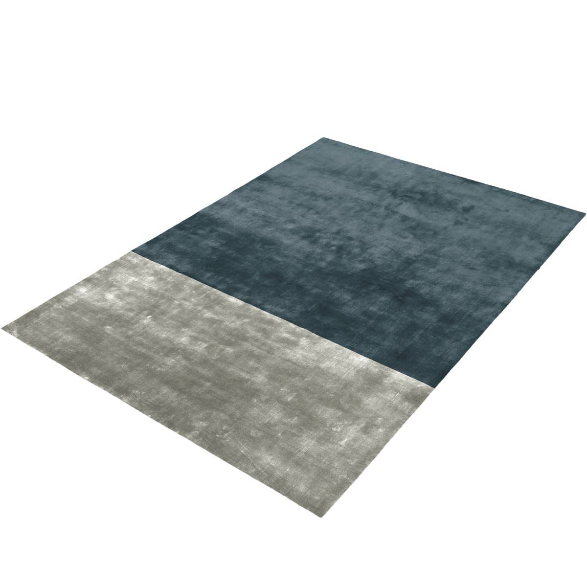 Tuscany Rug 02 Blue/Grey 3