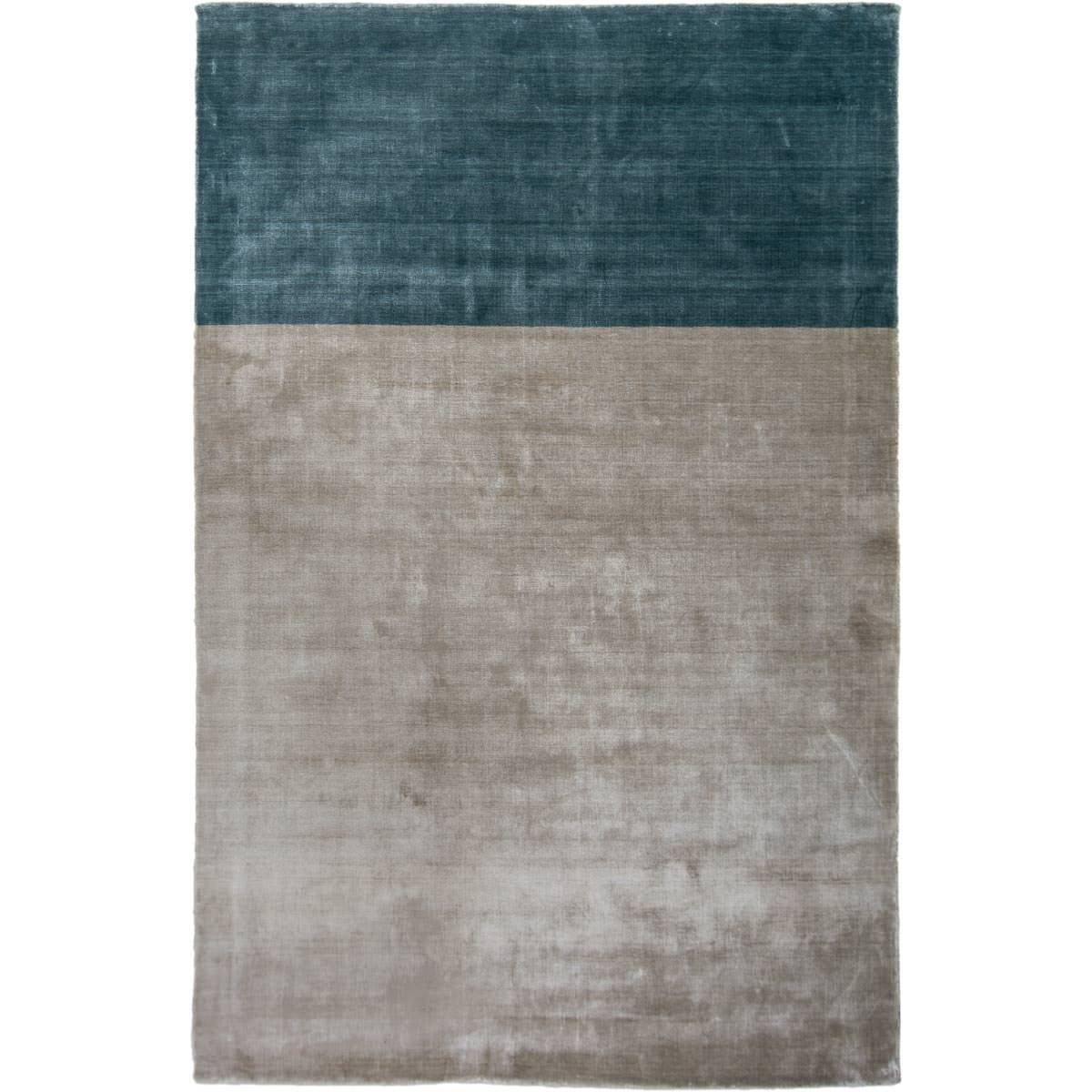 Tuscany Rug 02 Grey/Blue 1