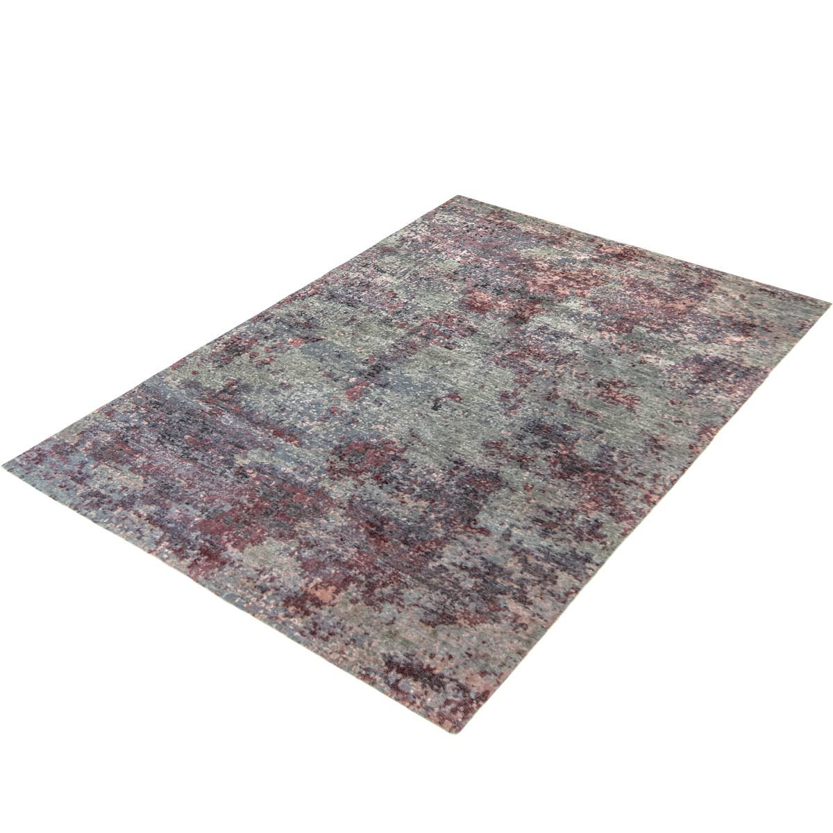 Venice Rug 21 Grey/Purple 3