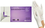 Copolymer Latex Exam Gloves (100 PCS)