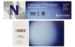 Nitrile Exam Gloves (100 PCS)