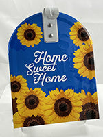 Sunflower Small Door