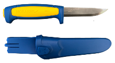 Mora Basic 511: Special Swedish Flag Edition #13204