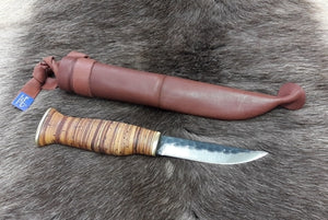 Wood Jewel WJ-TP Birch Bark Knife