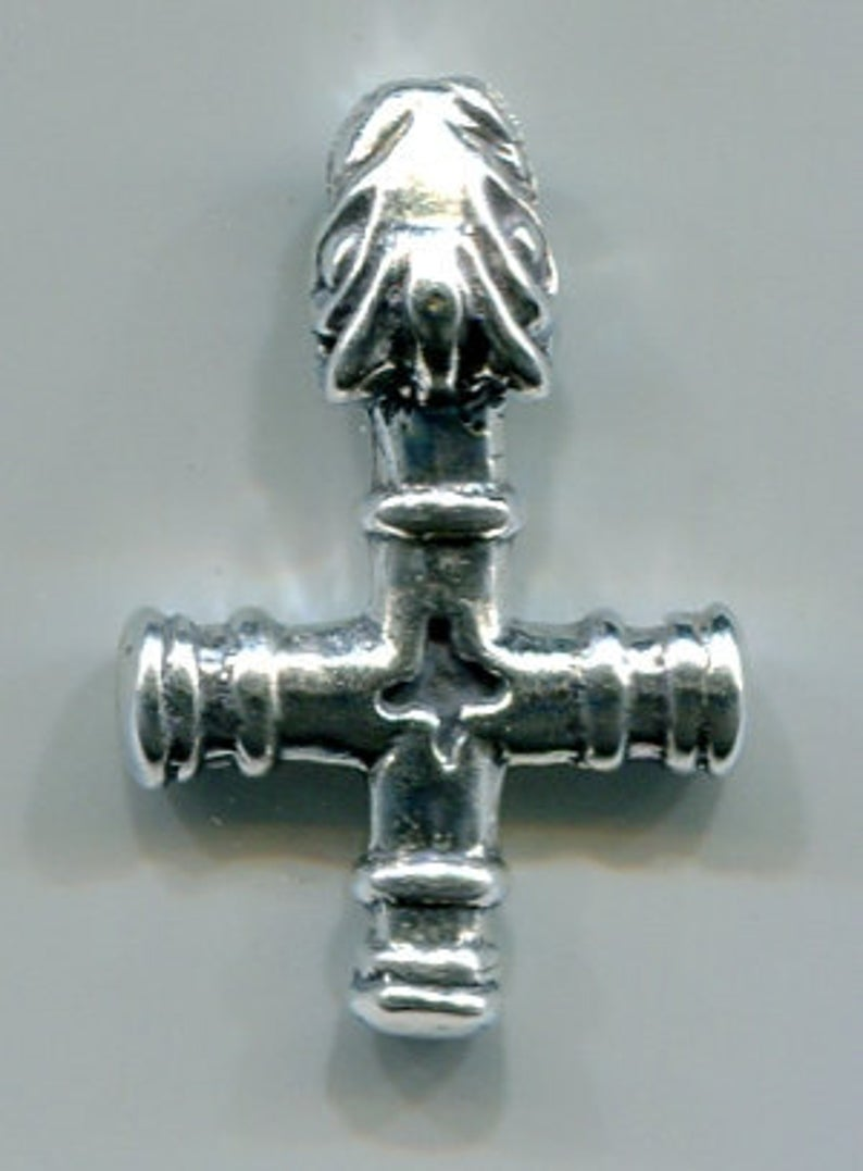 Jewelry - Icelandic Hammer NV3 Silver or Bronze