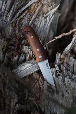 Helle Kletten K (Kebony Wood Handle)