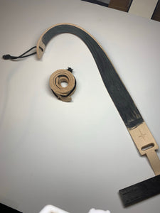 JRE -  Field Strop Black Compound