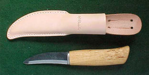 Roselli R161 Opening Knife with Blunt Tip
