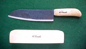 Roselli 710 The Japanese Cook's Knife