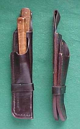 Trade Knife Sheath TR-KFS