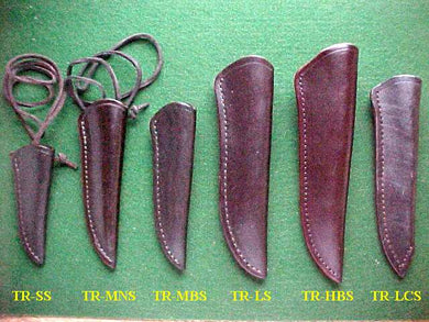 Trade Knife Sheath TR-LS