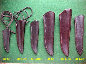 Trade Knife Sheath TR-MBS