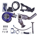 ATS 20293032XX AURORA 3000 TURBO KIT - sunny-diesel-performance