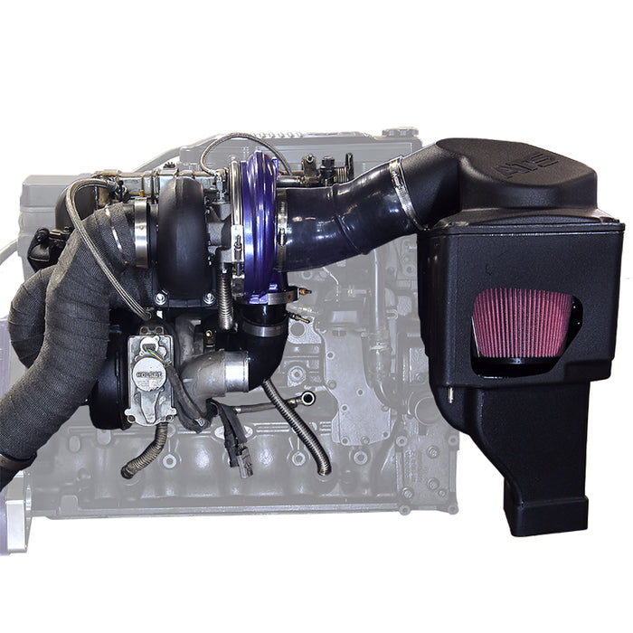 ATS 2029722326 AURORA PLUS 7500 COMPOUND TURBO SYSTEM - sunny-diesel-performance