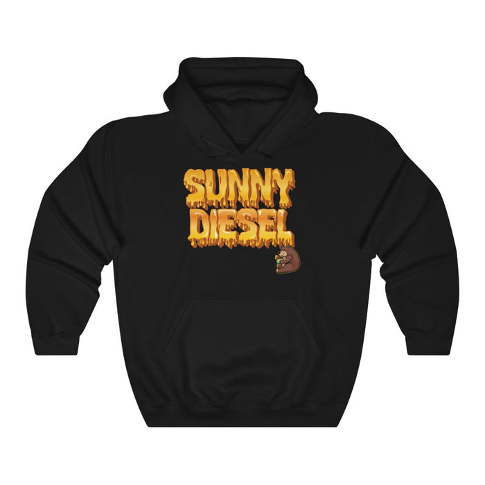 Honey Drip Hoodie - sunny-diesel-performance