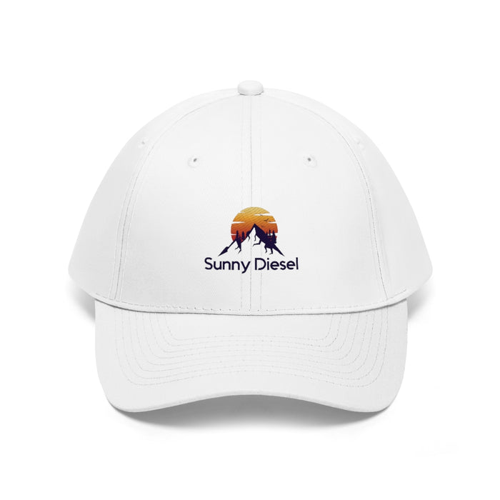 SD Trucker Cap