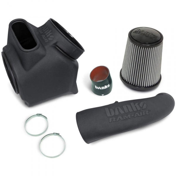 BANKS POWER 42249-D RAM-AIR INTAKE SYSTEM WITH DRY FILTER