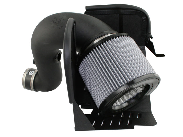 AFE STAGE 2 COLD AIR INTAKE SYSTEM WITH PRO DRY S FILTER 51-11342-1 2003-2009 Cummins - sunny-diesel-performance