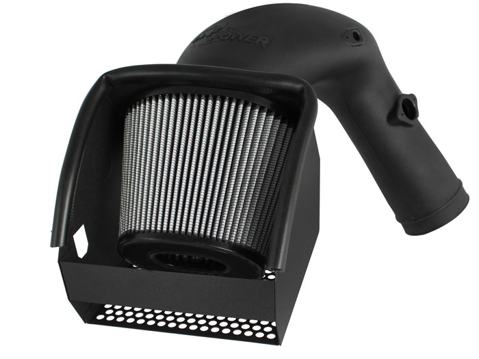 AFE Dry Filter Cold Air Intake for 2013-2018 Ram 2500/3500 6.7L Cummins 51-32412 - sunny-diesel-performance