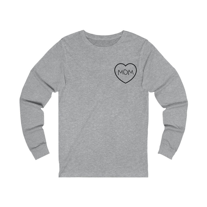 Mom Tribute Long Sleeve - sunny-diesel-performance