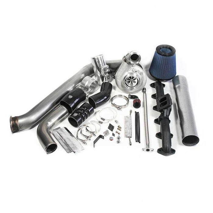 H&S MOTORSPORTS 212003 SX-E TURBO KIT - sunny-diesel-performance