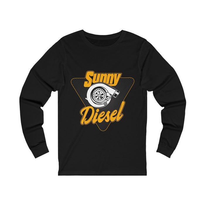 SD Turbo Long Sleeve - sunny-diesel-performance