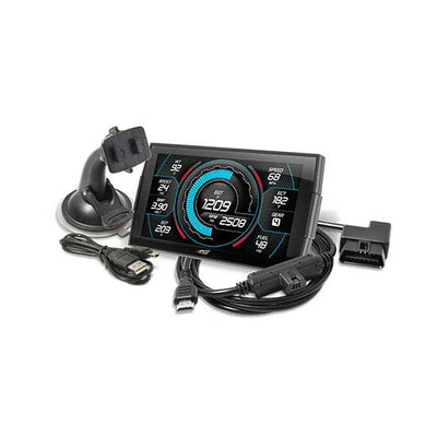 EDGE 84130-3 INSIGHT CTS3 DIGITAL GAUGE MONITOR - sunny-diesel-performance