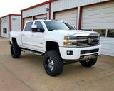 "ReadyLIFT 7-8"" LIFT KIT - GM SILVERADO / SIERRA 2500HD/3500HD W/ SST3000 SHOCKS 2011-2019 - sunny-diesel-performance"