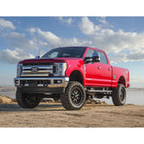 "ReadyLIFT 8"" LIFT KIT W/ SST3000 SHOCKS - FORD SUPER DUTY DIESEL F250 4WD (2-PC DRIVE SHAFT) 2017-2019 - sunny-diesel-performance"