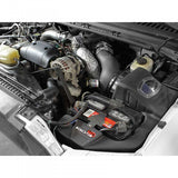 AFE 50-73002 PRO 10R MOMENTUM HD INTAKE SYSTEM - sunny-diesel-performance